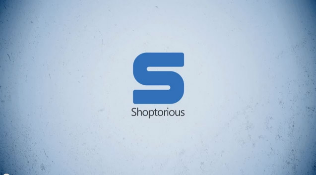 Shoptorious Video